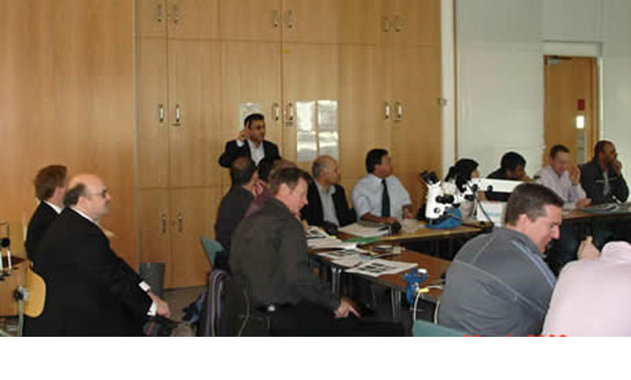 Sanjeev Bhanderi lectures