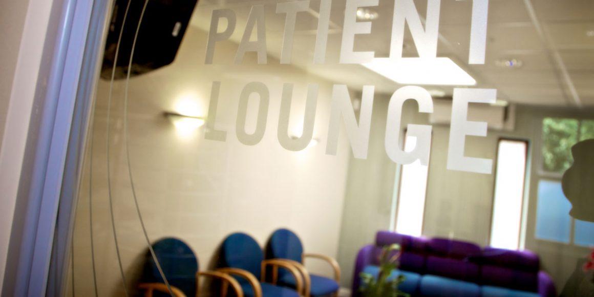 Endo61 Patient Lounge