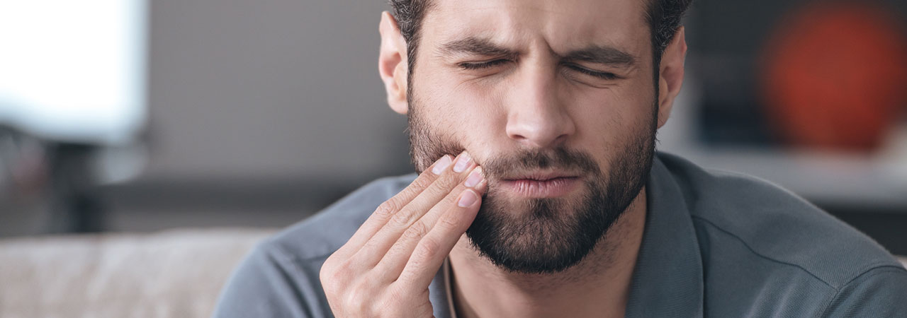 Other causes of toothache